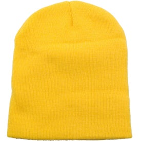 Short Knit Beanie Giveaways