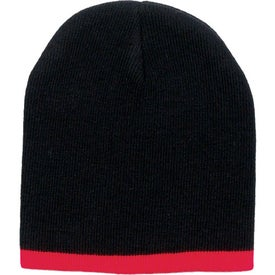 Two Color Beanie for Advertising