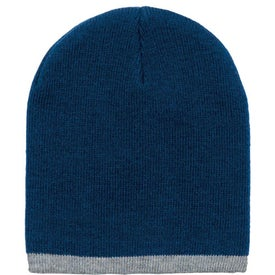 Two Color Beanie Giveaways