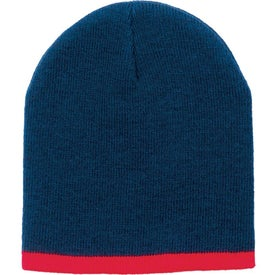 Two Color Beanie for Your Church