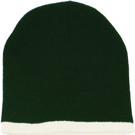 Two Color Beanie for Your Organization