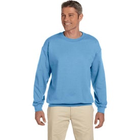 Gildan Adult Heavy Blend 50/50 Fleece Crew Sweatshirts (Men's)