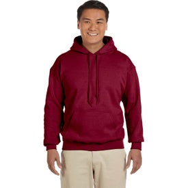 Gildan Adult Heavy Blend 50/50 Pullover Hooded Sweatshirts (Men's)
