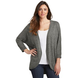 Port Authority Marled Cocoon Sweaters (Women''s)