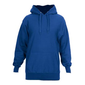 Badger Hooded Sweatshirt