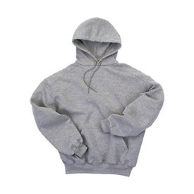 Badger Hooded Sweatshirt Printed with Your Logo