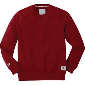 Bearlake Roots73 Fleece Crew Sweatshirt by TRIMARK (Men's)
