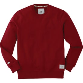 Bearlake Roots73 Fleece Crew Sweatshirt by TRIMARK (Men's)