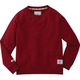 Bearlake Roots73 Fleece Crew Sweatshirt by TRIMARK (Women's)