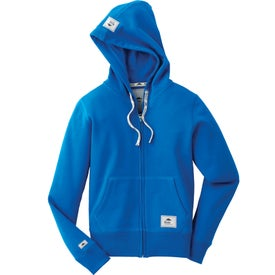 Brockton Roots73 Fleece Hoody by TRIMARK (Women's)