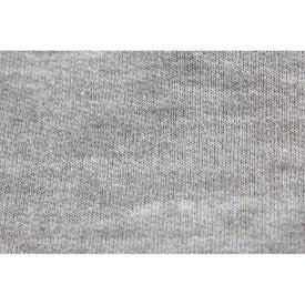 Monogrammed Burnout Fleece Kanga Hoody by TRIMARK