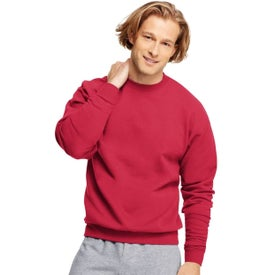 Dark Hanes PrintProXP Comfortblend Sweatshirt for your School