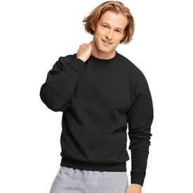 Dark Hanes PrintProXP Comfortblend Sweatshirt (Men's)
