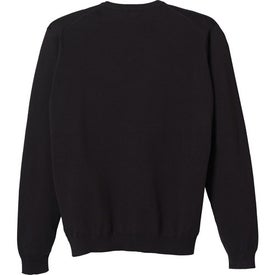 Freeport V-Neck Sweater by TRIMARK with Your Slogan