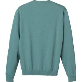 Freeport V-Neck Sweater by TRIMARK for Your Company