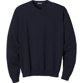 Freeport V-Neck Sweater by TRIMARK for Your Church