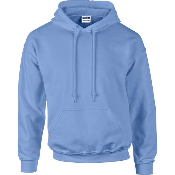 Carolina Blue Gildan Adult DryBlend Hooded Sweatshirt