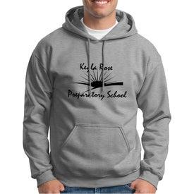 Gildan Adult Heavy Blend Hooded Sweatshirt (Colors)