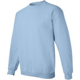Gildan Crewneck Sweatshirt for Promotion