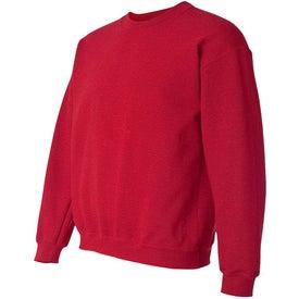 Branded Gildan Crewneck Sweatshirt