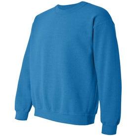 Imprinted Gildan Crewneck Sweatshirt