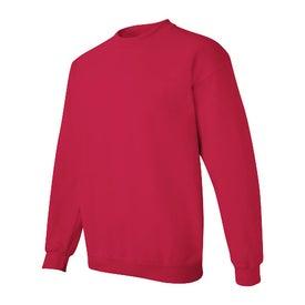 Gildan Crewneck Sweatshirt Imprinted with Your Logo
