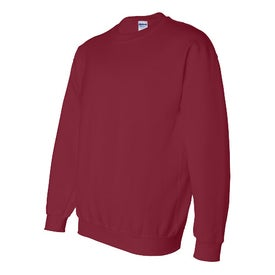 Gildan UltraBlend Crewneck Sweatshirt Branded with Your Logo