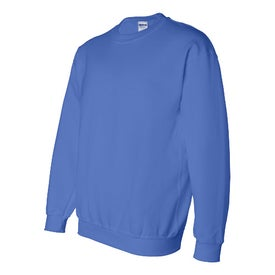 Customized Gildan UltraBlend Crewneck Sweatshirt