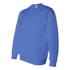 Customized Gildan UltraBlend Crewneck Sweatshirt