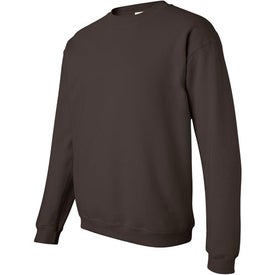 Gildan Ultra Cotton Crewneck Sweatshirt