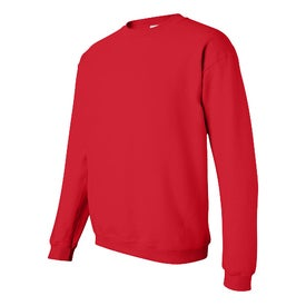 Advertising Gildan Ultra Cotton Crewneck Sweatshirt