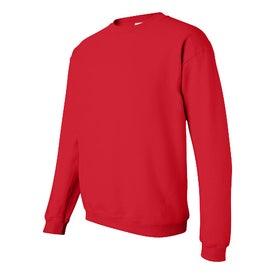 Advertising Gildan Ultra Cotton Crewneck Sweatshirt
