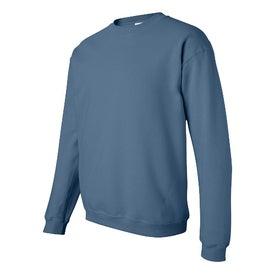 Imprinted Gildan Ultra Cotton Crewneck Sweatshirt