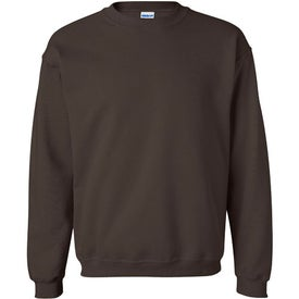 Gildan Ultra Cotton Crewneck Sweatshirt Giveaways