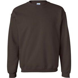 Gildan Ultra Cotton Crewneck Sweatshirt Giveaways