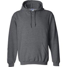 Gildan Ultra Cotton Hooded Sweatshirt for your School