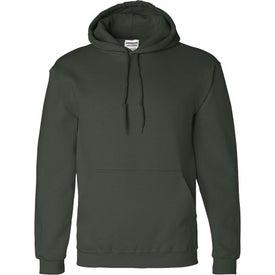 Gildan Ultra Cotton Hooded Sweatshirt Branded with Your Logo