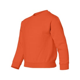 Gildan Youth Crewneck Sweatshirt for your School