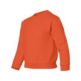 Gildan Youth Crewneck Sweatshirt for your School