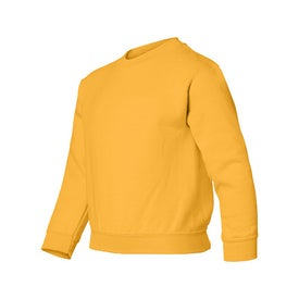 Company Gildan Youth Crewneck Sweatshirt