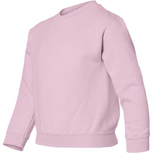 Gildan Youth Crewneck Sweatshirt