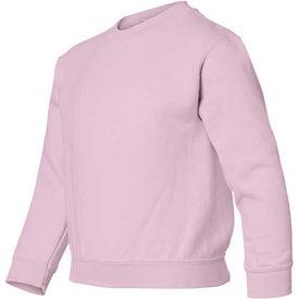 Gildan Youth Crewneck Sweatshirt