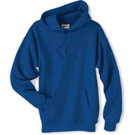 Company Dark Hanes Ultimate Cotton Hooded Sweatshirt