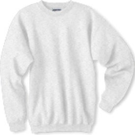Light Hanes Ultimate Cotton Sweatshirt