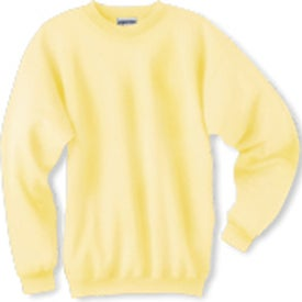 Company Light Hanes Ultimate Cotton Sweatshirt
