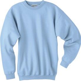Customized Light Hanes Ultimate Cotton Sweatshirt