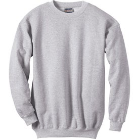 Light Hanes Ultimate Cotton Sweatshirt for Your Organization