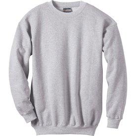 Light Hanes Ultimate Cotton Sweatshirt for Your Organization