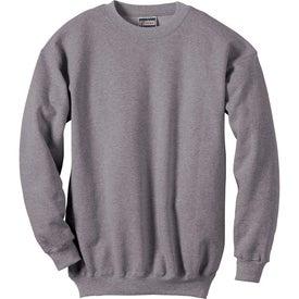 Dark Hanes Ultimate Cotton Sweatshirt for Your Organization