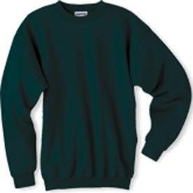 Advertising Dark Hanes Ultimate Cotton Sweatshirt